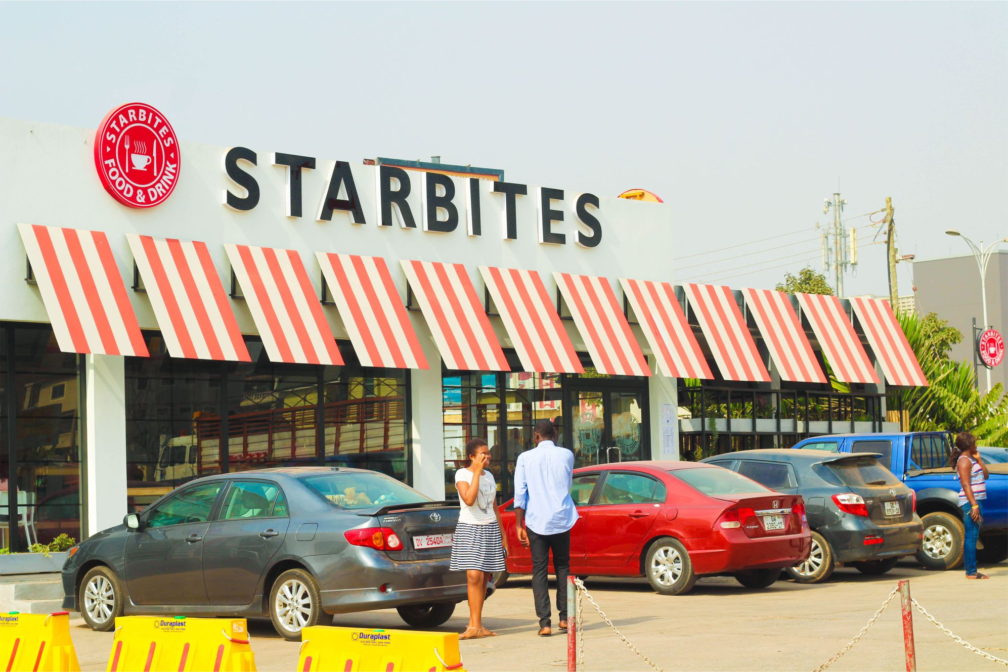 Starbites Food & Drink