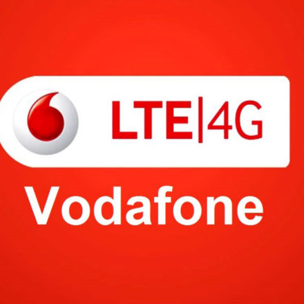 How to Access and Enjoy the New Vodafone 4G Network