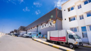 jumia shares new york stock exchange
