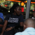 EVENT ALERT : Codetrain Accra Apps Demo Day