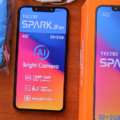 VIDEO: Tecno Spark 3 Unboxing (Specs, Features and Pricing)