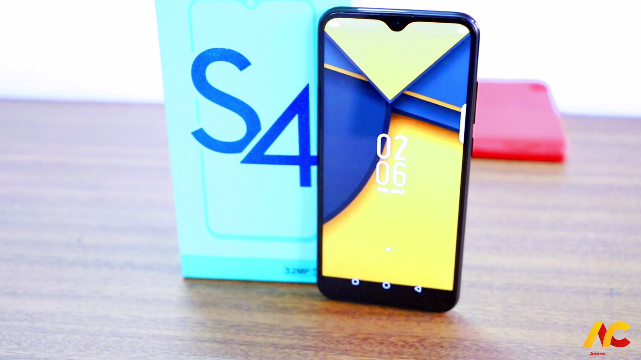 Don't Buy the Brand New Infinix S4 (Until you Watch this)