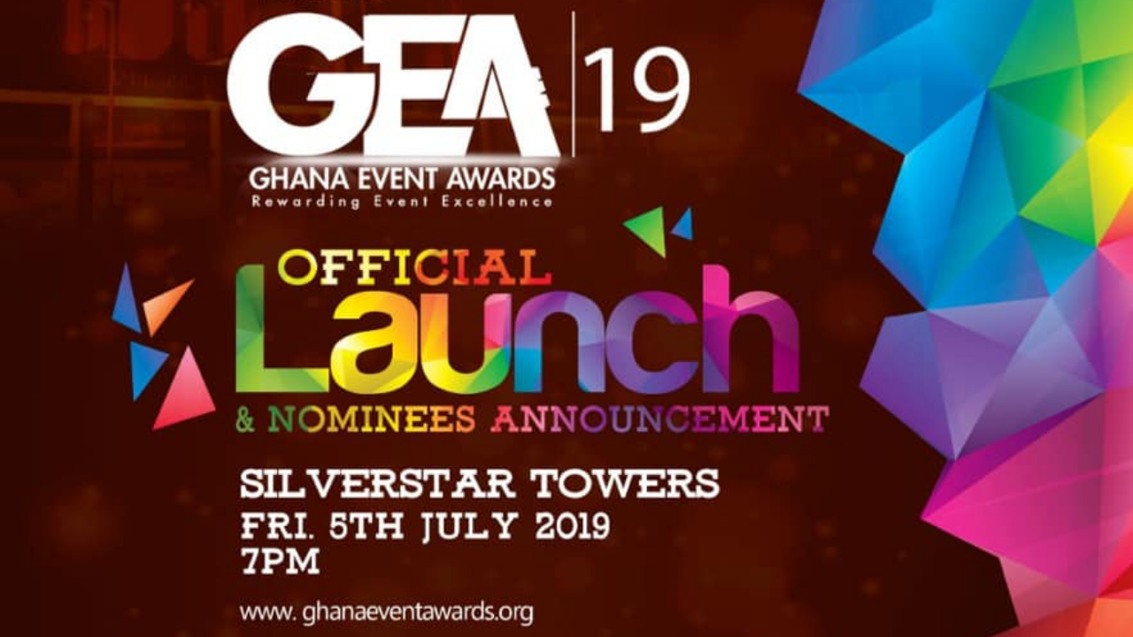 GEA 2019 Launch and Nominee Announcement at Silverstar Towers on July 5