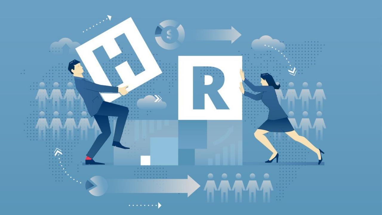 How to Keep Your HR Department Running Smoothly