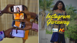 Here's the Reason why this Giveaway Campaign is going viral on Social Media