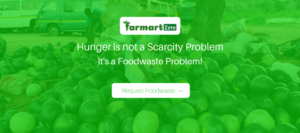 Farmart Ghana launches FarmartZero to help fight Foodwaste
