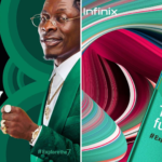 LIVE: INFINIX NOTE 7 Launch with Brand Ambassador Shatta Wale