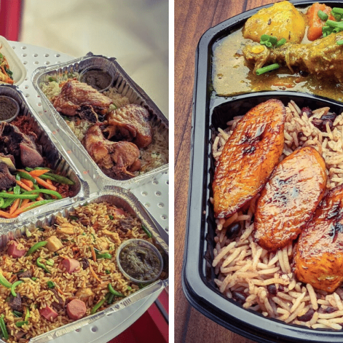 Menufinderafrica – An App that helps you find the food you want