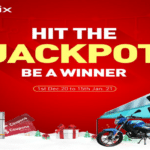 Infinix Launches the 'Infinix Global Jackpot' to Reward its Loyal consumers