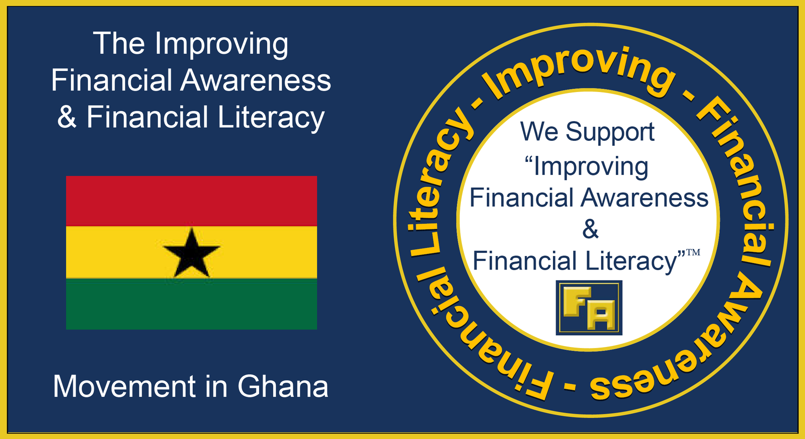 April is Declared Financial Literacy Month In Ghana